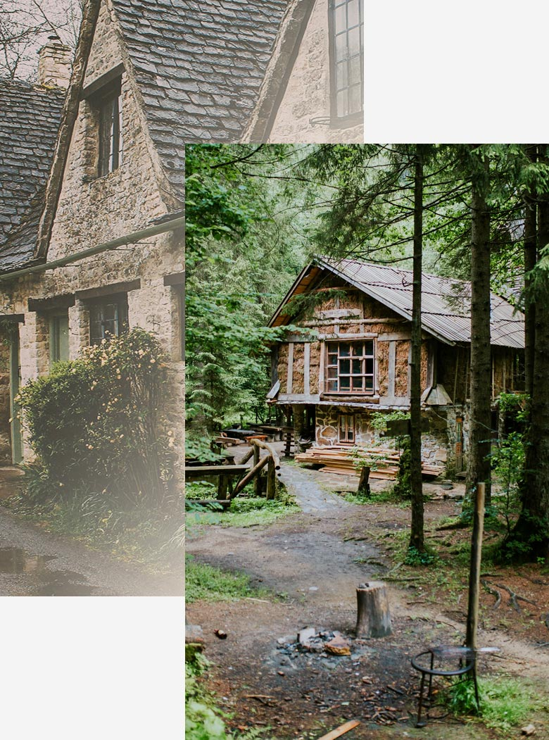 cottage-contact-collage
